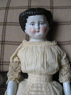 Antique China Doll from The Mary Merritt Doll Museum | eBay