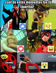 El mío cuando Plagg destruyó media Torre Eiffel Ladybug Y Cat Noir, Ladybug Comics, Los Miraculous, Tragic Love, Adrien Y Marinette, Miraculous Ladybug Wallpaper, Grey Gardens, Husky Puppy, Ariel