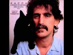 Frank Zappa - London Symphony Orchestra Vol. I & II - YouTube