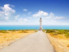 Formentera, el paraíso del Mediterráneo. Hasta 7 noches con cenas y ferry desde Ibiza