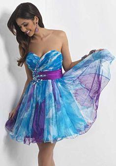 Blush 9412 at Prom Dress Shop