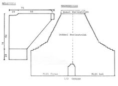 DROPS Extra 0-169 - Gratis strikkeopskrifter fra DROPS Design
