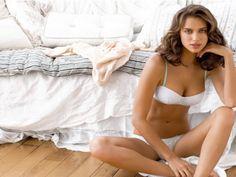 La novia rusa de Cristiano, Irina Shayk en ropa interior
