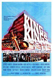 King of Kings - The life of Jesus Christ