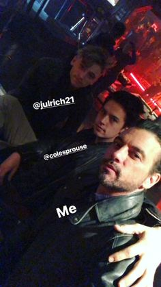 Follow me for more Riverdale🔥⭕