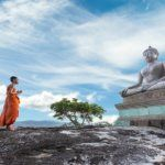 When you learn these 7 mindful habits, you'll live a more calm and focused life Airbus A320, Buddhist Monk, Life Is Good, Buddha, The Past, Mindfulness, Calm, Live, Health