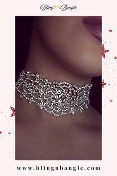 #jewellery #rings #bracelet #necklaces #earrings #choker #anklet #girls #womens #fashion Jewellery Rings, Jewelry, Black Leather Choker, Punk Fashion, Womens Fashion, Rhinestone Choker, Animal Party, Necklaces, Bracelets