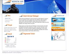 Sistem Informasi Pelelangan PT. Kereta Api Indonesia ( Persero ) Divisi Regional II Sumatera Barat