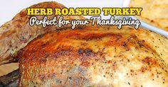 Turkey Baste Recipe, Basting A Turkey, Best Turkey Recipe, Roast Turkey Recipes, Stuffing Recipes, Chicken Recipes, Thanksgiving Recipes, Holiday Recipes, Holiday Meals