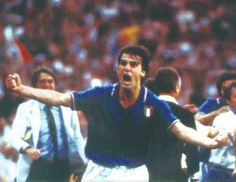 Marco Tardelli - 1982 World Cup Final