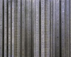 Michael Wolf's Architecture of Density at Flowers Gallery  - Telegraph