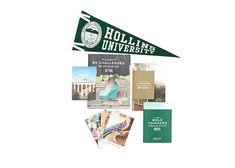 Hollins University Admissions Kit