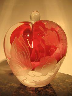 Maco Art Glass