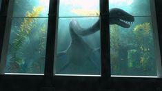 Nessie by ralphdamiani.deviantart.com