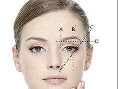 Cómo perfilar las cejas de forma correcta -   diariouno.com.ar
