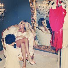 Beyoncé @Laura Jayson Wanefalea Instagram photos | Webstagram