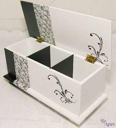 Resultado de imagem para caixa de cha branca #giftboxes