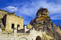 Queens Cave Kapadokya
