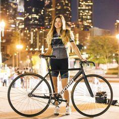 city rider...