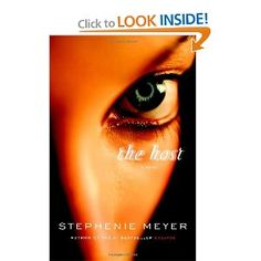 If you're going to read a Stephenie Meyer book, this is the one.  I read it before I realized it was by the author of that Twilight crap. Thankfully, I didn't have to channel my inner teenage girl to enjoy it.