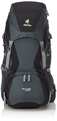 90065dc5c5 Deuter ACT Lite 5010 Backpack GreenBlack   Want to know more
