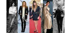 French girl style: 10 fashion secrets http://ift.tt/1Jf9zVI #VogueParis #Fashion