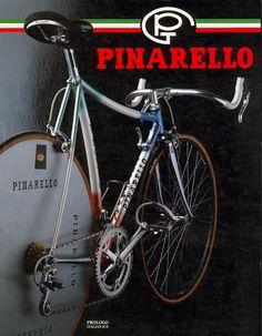 pinarello catalog '87 http://bulgier.net/pics/bike/Catalogs/pinarello87/