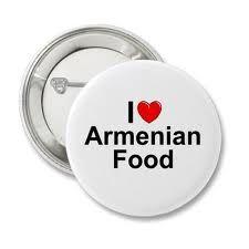 I love Armenian Food