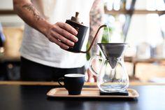 Maverick Coffee | Flavours of New South Wales | Photography Credit: Amanda Davenport