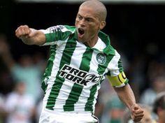 Alex, do Coritiba, critica Roger Flores como comentarista - Yahoo Esporte Interativo