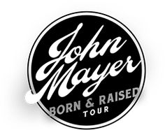 John Mayer is Back! - Born & Raised Tour   You can bet I will be seeing him again this summer!!!!!