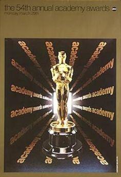 1982 54th Annual Academy Awards