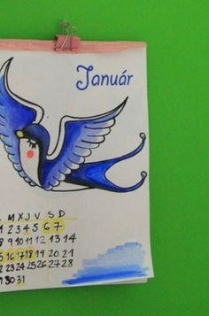 11. Személyre szabott naptárak