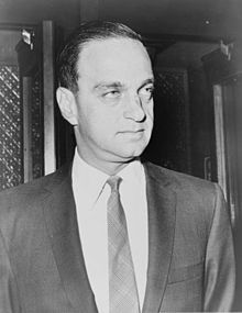 Roy Marcus Cohn Was An American Attorney Who Became Famous During Senator Joseph McCarthys Investigations Into