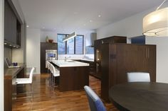 McCoubrey/Overholser is a small owner-managed building construction firm in Philadelphia. Construction Firm, Architects, Kitchens, Building, Table, Photos, Furniture, Home Decor, Construction