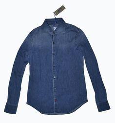 Shirt JACOB COHEN man!! www.vangriffe.com