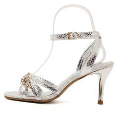 women shoes woman flip flops Stylish comfortable Nest comfortable fish head High-heels Sandals alishoppbrasil
