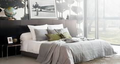 Mrs.Me home couture| Alter Ego collection| Bedroom Amelia
