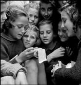 GREECE. 1948. David Seymour
