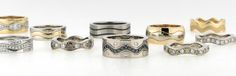 Saarikorpi Design, wedding rings
