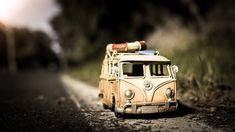 toy volkswagen bus