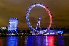 Paris 2015 red/ white/ blue