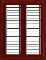 butterfly-teralis-rezise_2 Wooden Window Design, House Window Design, Wooden Windows, Windows And Doors, House Design, Window Grill Design, Home Room Design, Room Doors, Gate Design