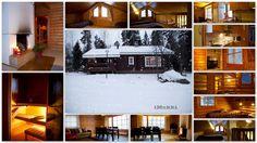 Vuokramökki Villa Kurpitsa, Päijät-Häme, id323 #Vuokramökit #iMokki #PäijätHäme