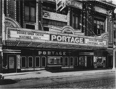 Portage Theater    4050 N. Milwaukee Avenue, Chicago, IL 60641