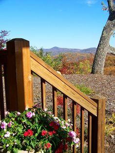 for the front porch railing Source by Front Porch Railings, Porch Stairs, Front Porch Design, Balcony Railing, Iron Railings, House With Porch, House Front, Porches, Side Porch