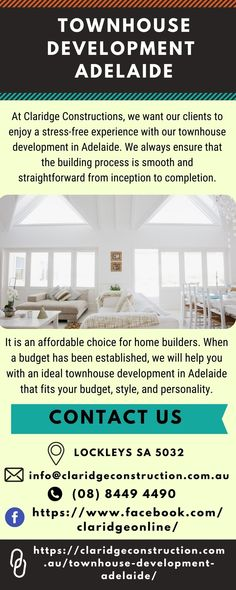 Hamptons Style Homes, The Hamptons, Builders Adelaide, Best Home Builders, Welcome Design, Linear Park, Townhouse Designs, Affordable Housing, Modern Spaces
