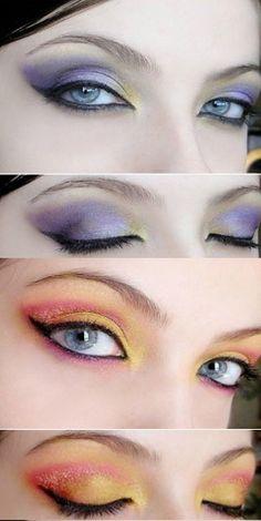 #Eye Makeup #Makeup #tbdress
