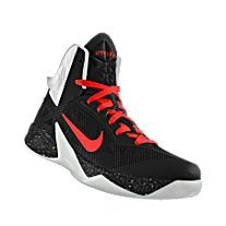 NIKEiD. Custom Nike Zoom Hyperfuse 2013 iD Basketball Shoe