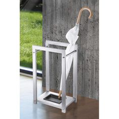 Found it at Wayfair.ca - Atacio Umbrella Stand